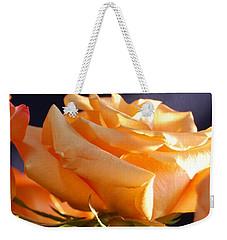 Kathy's Rose Weekender Tote Bag