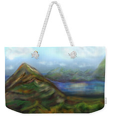 Kauai Weekender Tote Bag