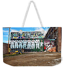 Kc Monarchs - Baseball Weekender Tote Bag