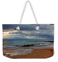 Keawakapu Beach Weekender Tote Bag