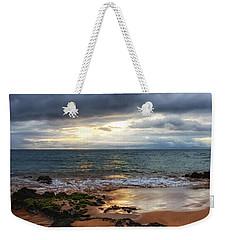 Keawakapu Sunset Weekender Tote Bag