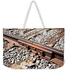 Keeping It Together Weekender Tote Bag