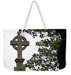 Keeping The Faith Weekender Tote Bag