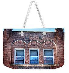 Keith Theater Weekender Tote Bag