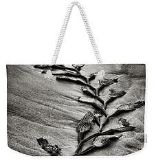 Kelp Snake Weekender Tote Bag