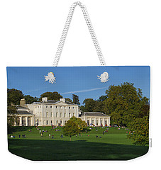Kenwood House Hamstead Heathouse Weekender Tote Bag