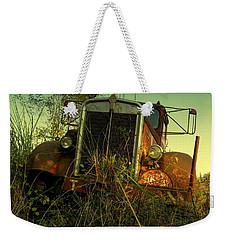 Kenworth 2 Weekender Tote Bag