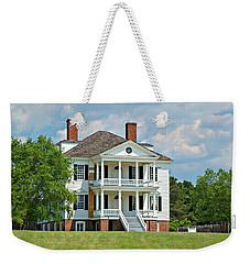 Kershaw House Camden Sc II Weekender Tote Bag