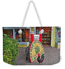 Key Lime Pie Co. Weekender Tote Bag