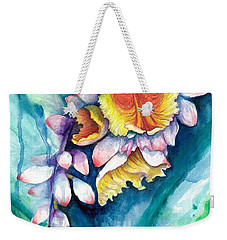 Key West Ginger Weekender Tote Bag