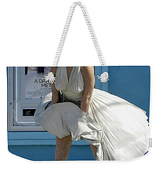 Key West Marilyn Weekender Tote Bag