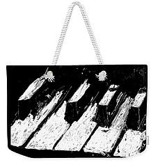 Keys Of Life Weekender Tote Bag