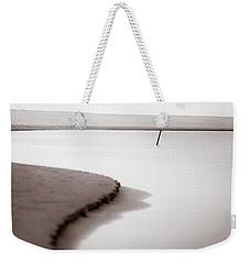 Kijkduin Beach Weekender Tote Bag