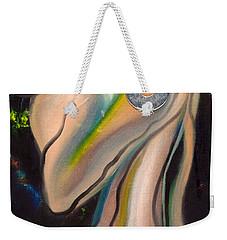Kikeriki Weekender Tote Bag