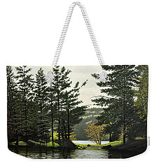 Killarney Weekender Tote Bag