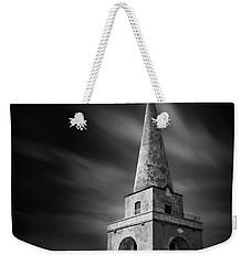 Killiney Hill Weekender Tote Bag by Ian Good