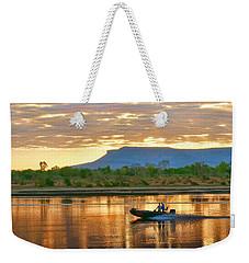 Kimberley Dawning Weekender Tote Bag