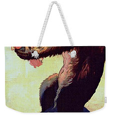 King Kong  Weekender Tote Bag
