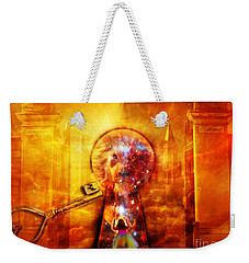 Kingdom Of Heaven Weekender Tote Bag
