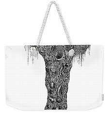 Kings Weekender Tote Bag
