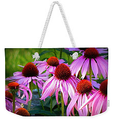 Kissed By Sunlight Weekender Tote Bag