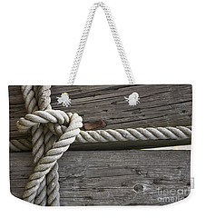 Knot Great Weekender Tote Bag