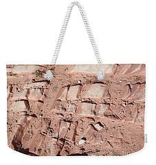 Knotched Forever Weekender Tote Bag
