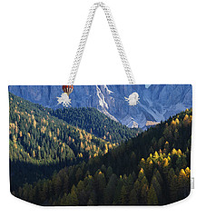 Know No Bounds Weekender Tote Bag