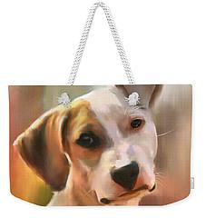 Koa Weekender Tote Bag by Greg Collins