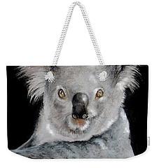 Koala Weekender Tote Bag by Jean Cormier