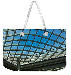 Kogod Courtyard Ceiling #3 Weekender Tote Bag