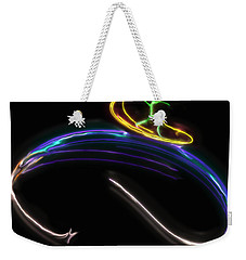 Koko Catches A Wave Weekender Tote Bag