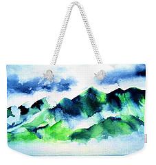 Komohana Weekender Tote Bag