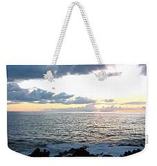 Kona  North Weekender Tote Bag