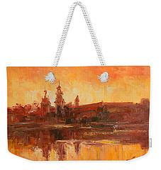 Krakow - Wawel Impression Weekender Tote Bag