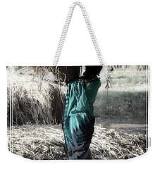 Kumari Weekender Tote Bag