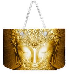 Kundalini Awakening Weekender Tote Bag