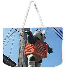 Kung Fu Panda Weekender Tote Bag