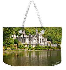 Kylemore Abbey 2 Weekender Tote Bag by Mary Carol Story