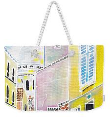 La Butte Montmartre Weekender Tote Bag