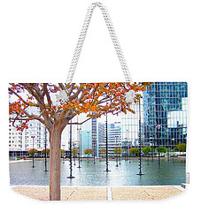 La Defense Weekender Tote Bag