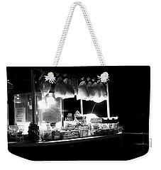 La Dolce Notte Weekender Tote Bag
