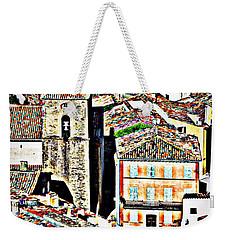 La Garde Freinet Weekender Tote Bag