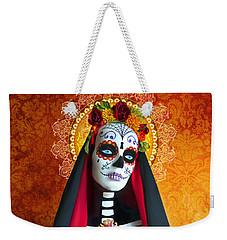 La Muerte Weekender Tote Bag