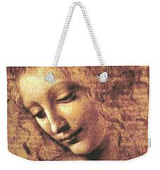 La Scapigliata Weekender Tote Bag
