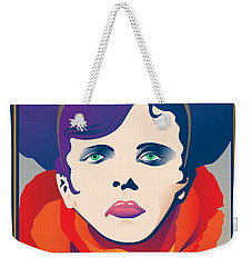 La Traviata Opera Weekender Tote Bag