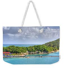 Labadee Weekender Tote Bag