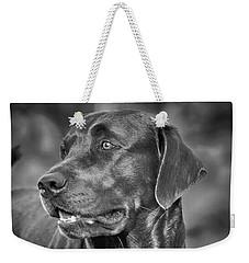 Labrador Sweetie Weekender Tote Bag