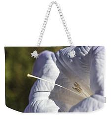 Ladies In Waiting Weekender Tote Bag