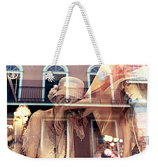 Ladies Of The French Quarter Weekender Tote Bag